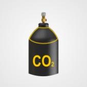 Двуокись углерода